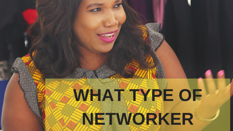 What type of Networker are you?…and what to do about it