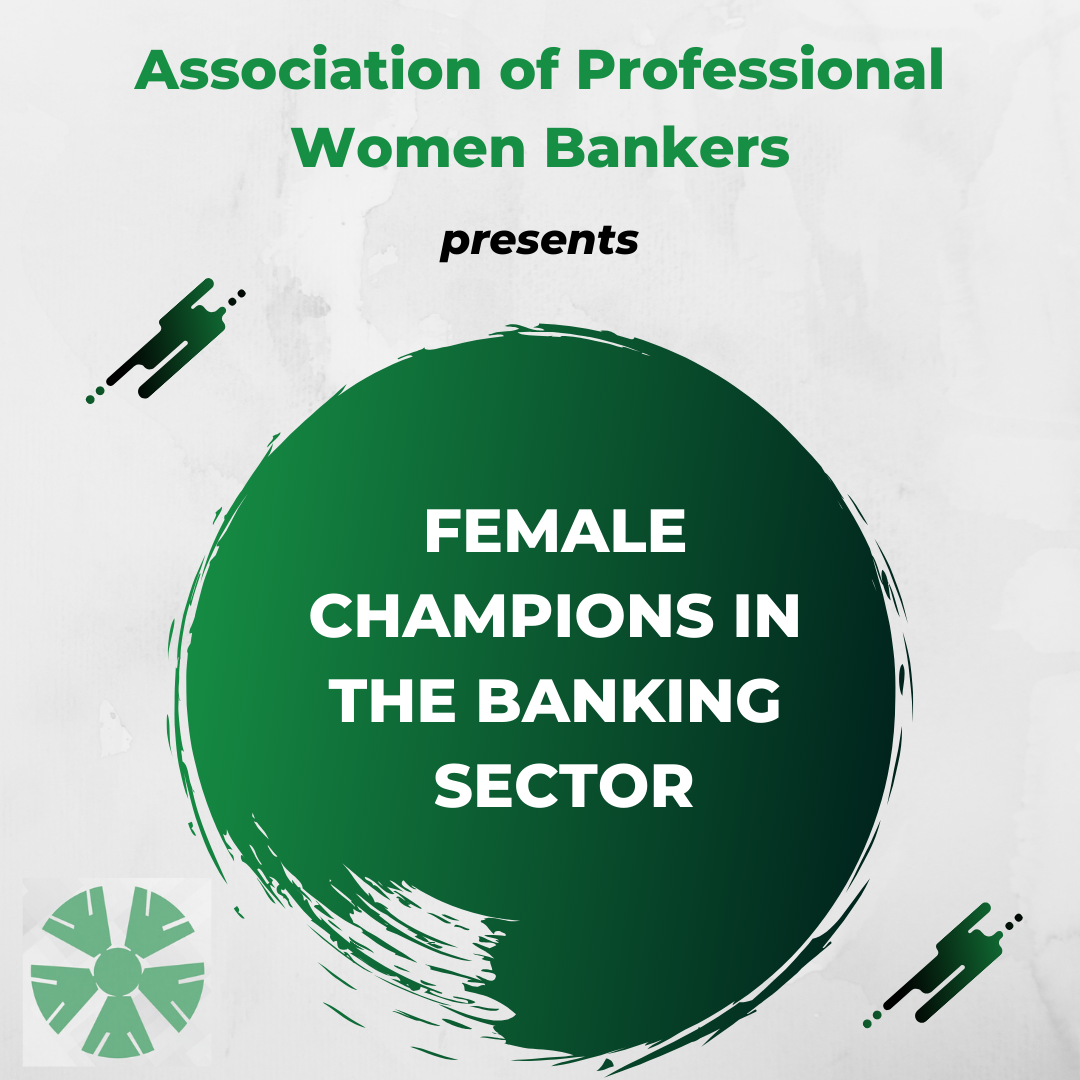 Female Champions in the Banking Sector